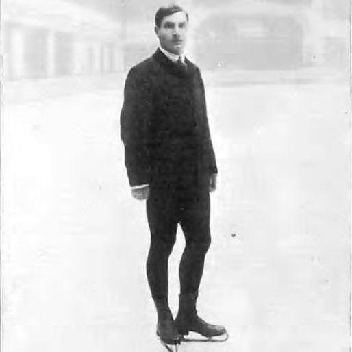 Ulrich Salchow