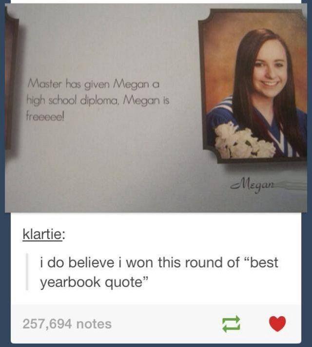 Yearbook photo/Dobby meme