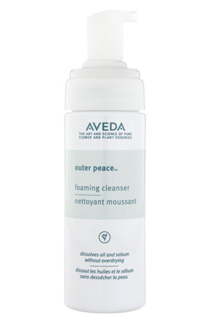 aveda face wash