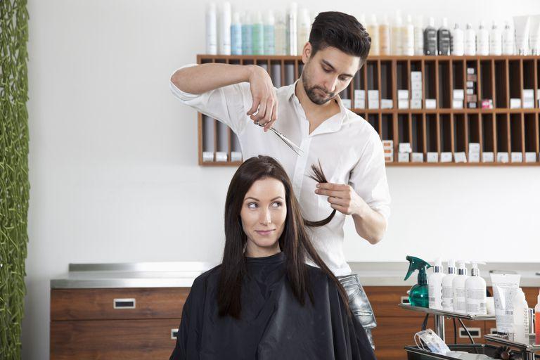 How to Really Get a Great Haircut for You