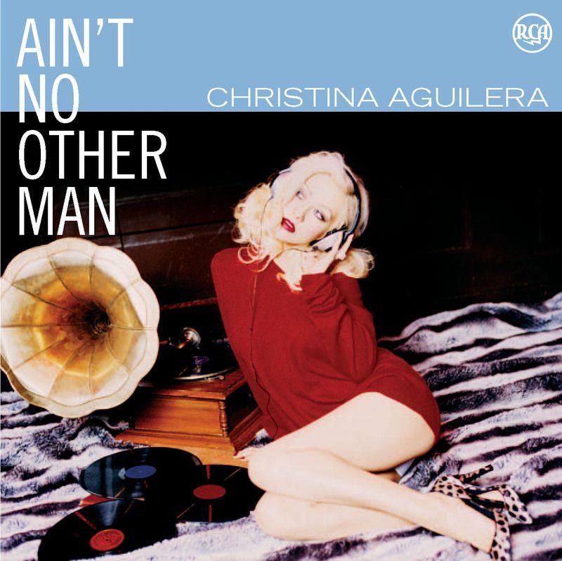 Christina Aguilera - Ain't No Other Man