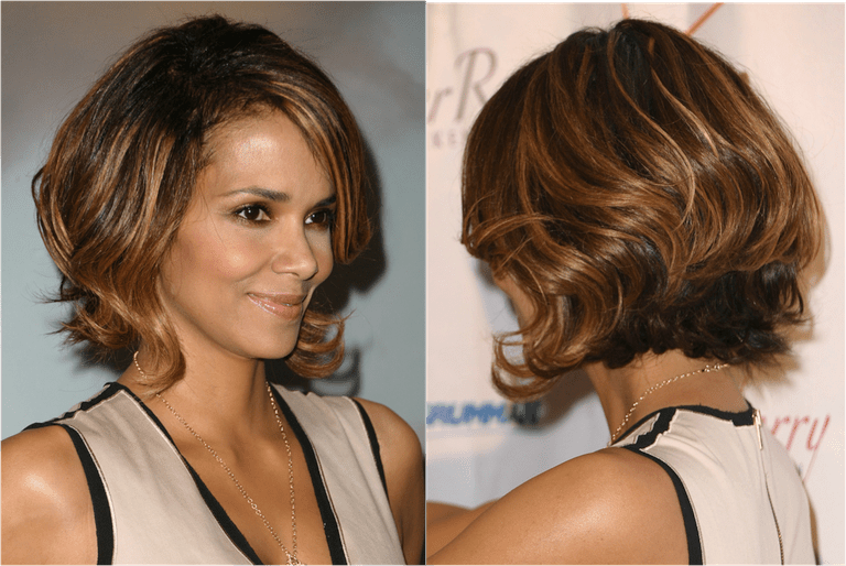 24 Hottest Bob Haircuts For Every Hair Type