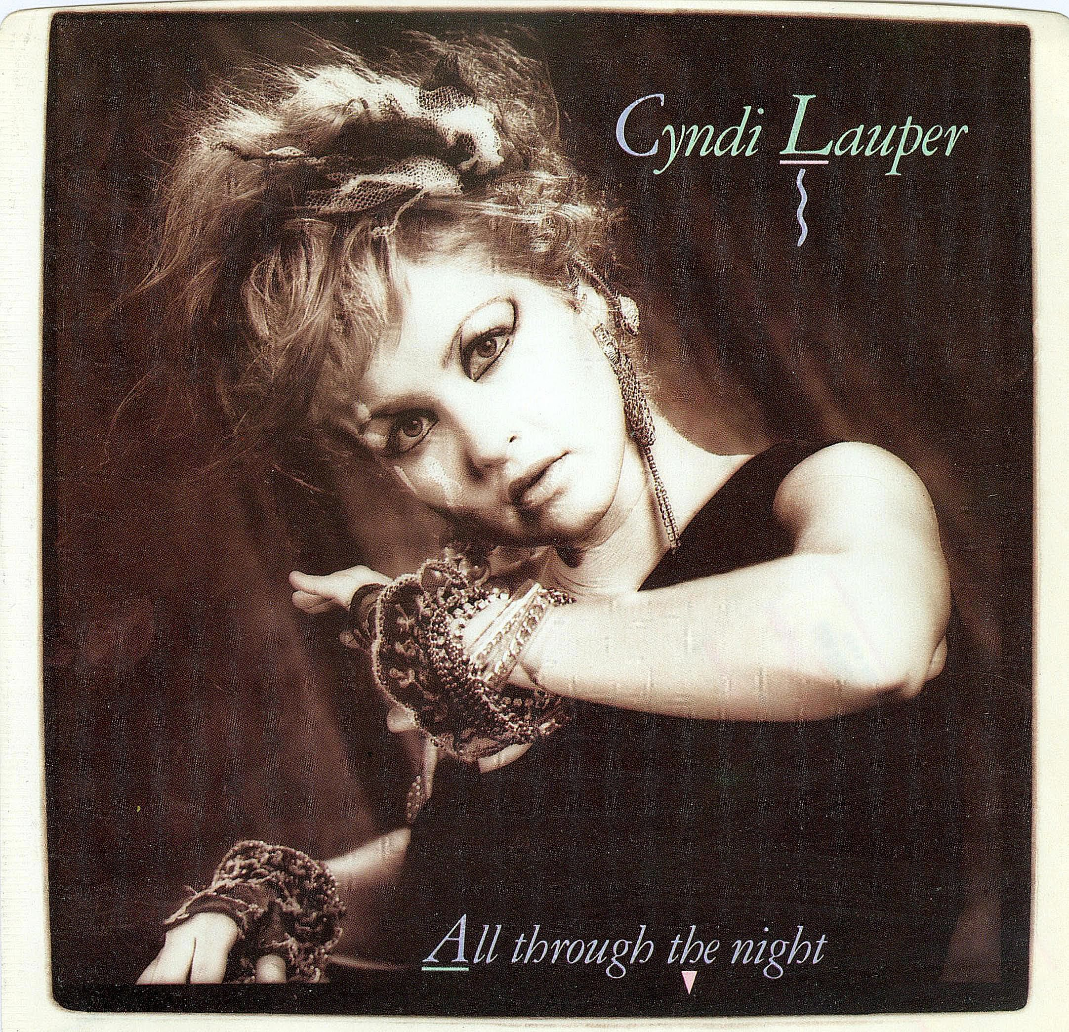 Top '80s Songs of Iconic '80s Solo Artist Cyndi Lauper