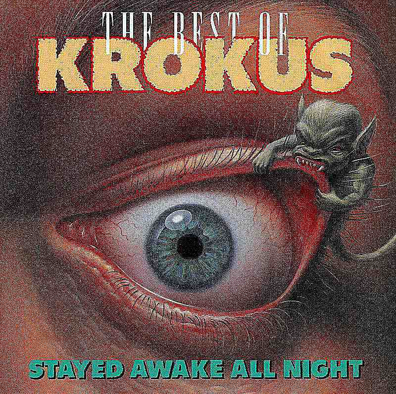 Swiss heavy metal band Krokus became one of the most successful rock music acts from mainland Europe to build solid North American success.