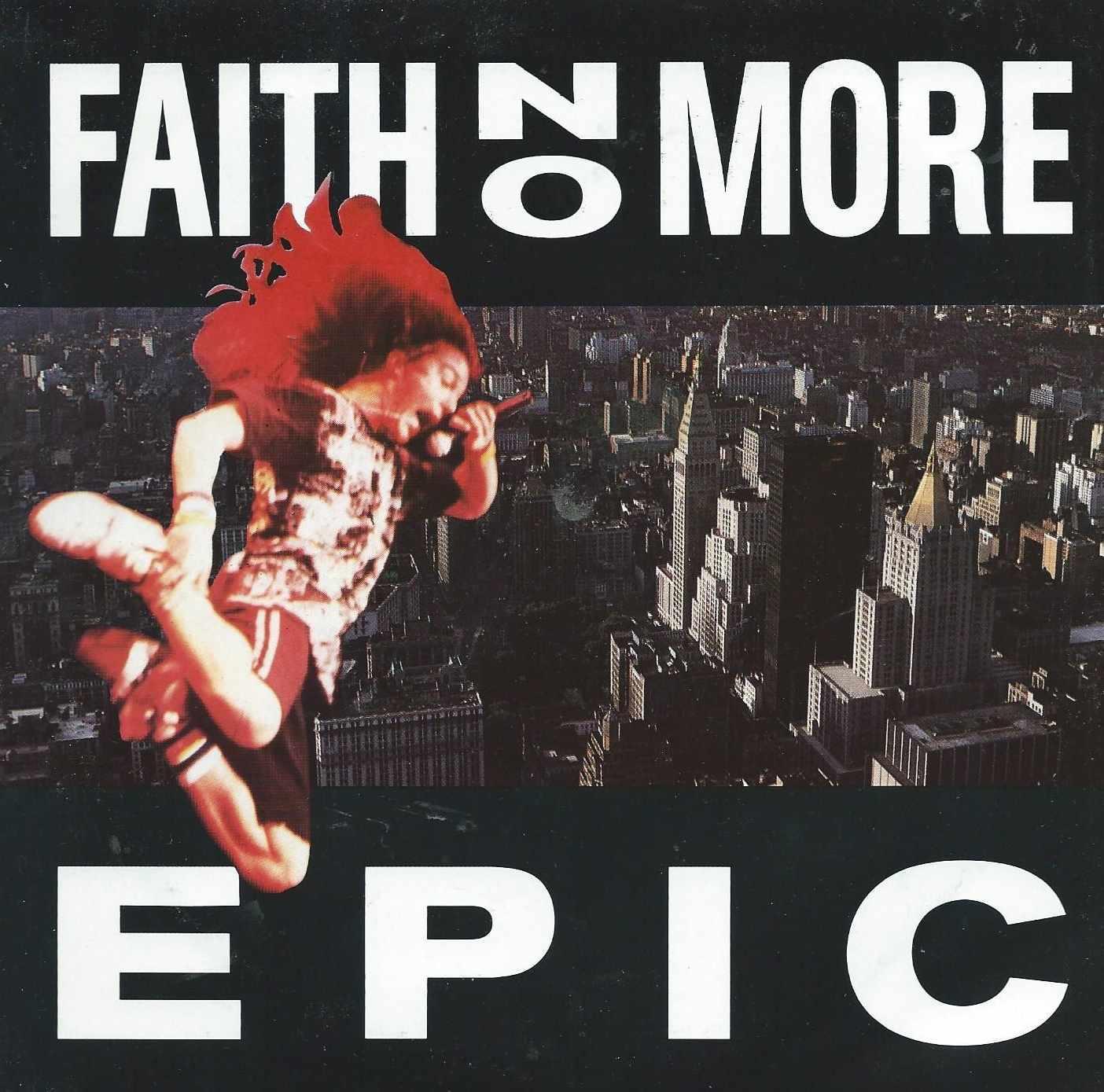 Faith No More Epic