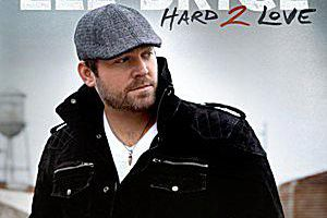 Hard 2 Love album cover