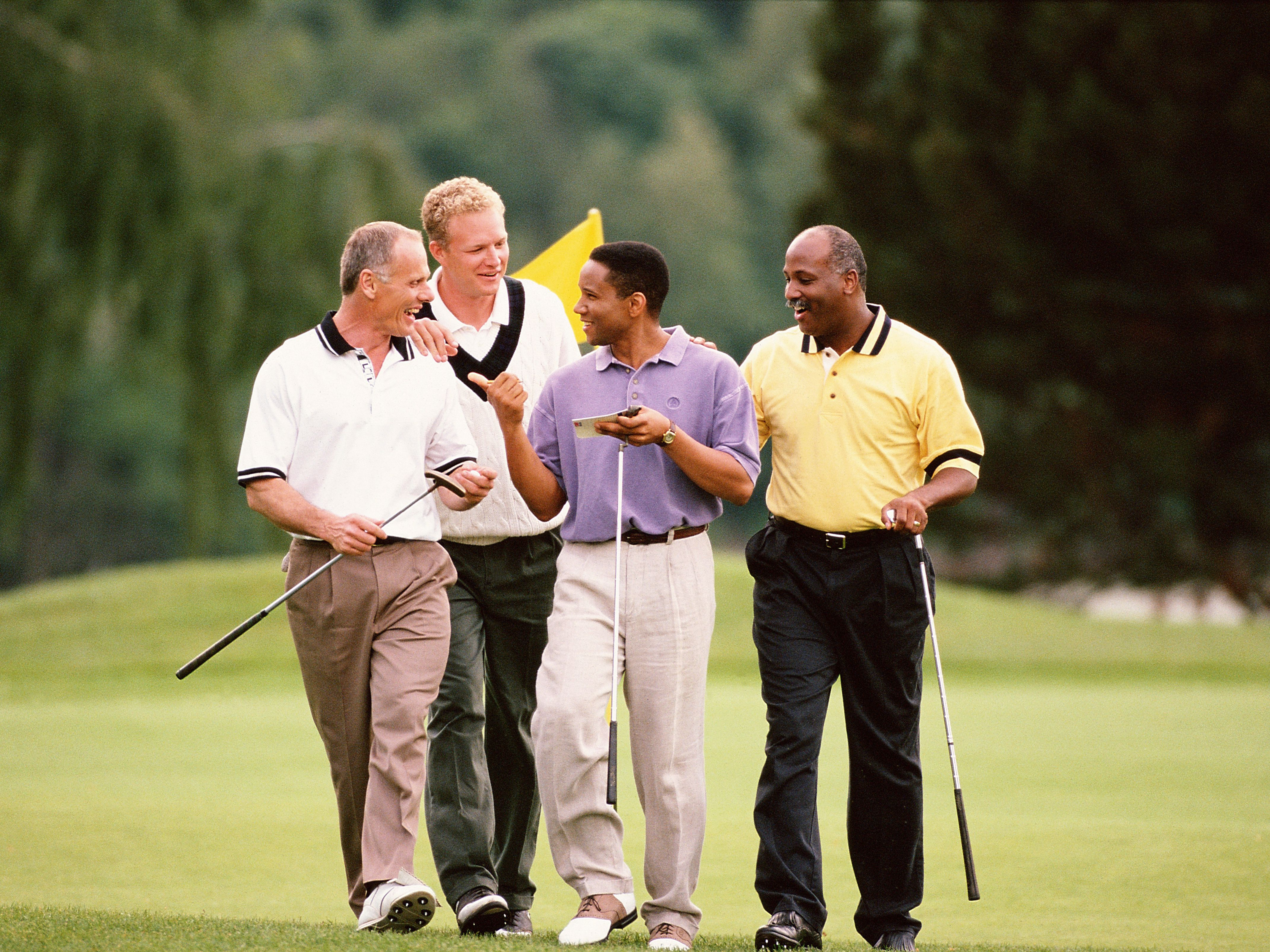 Golf betting games junk overbetting rugs