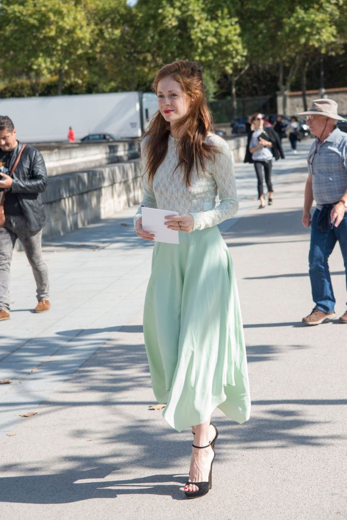 12 pretty pastel outfits for spring