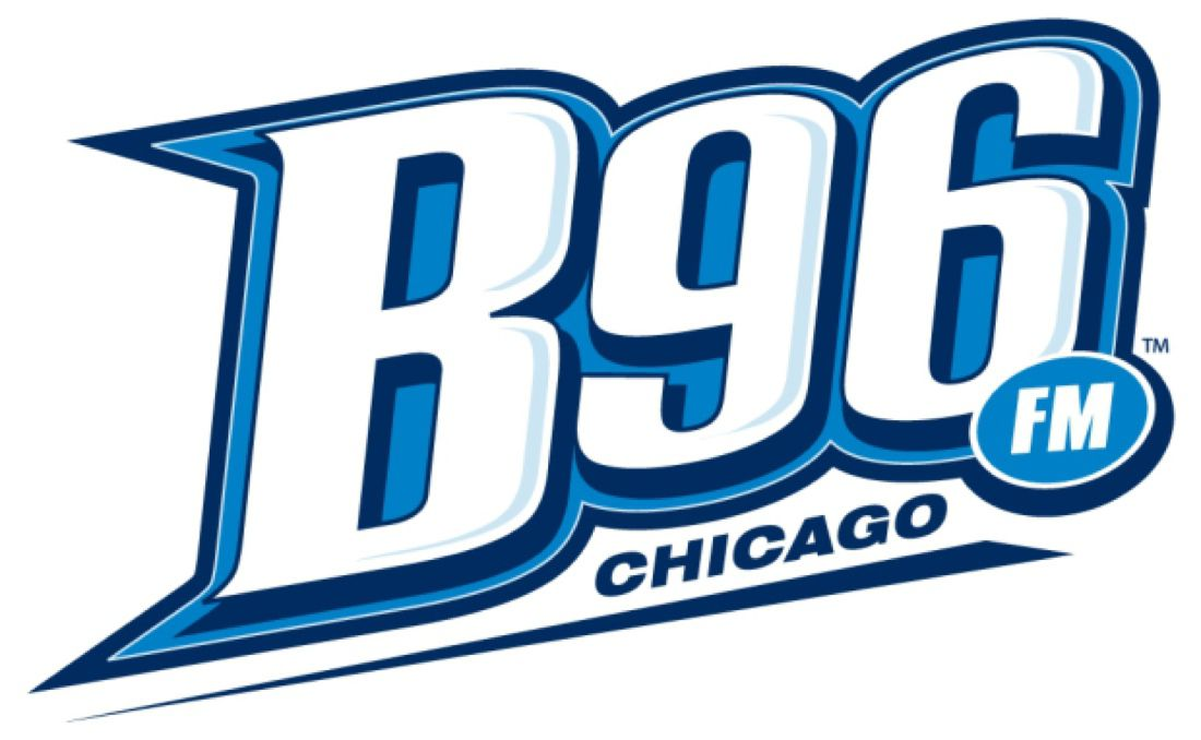 B96 Chicago Logo