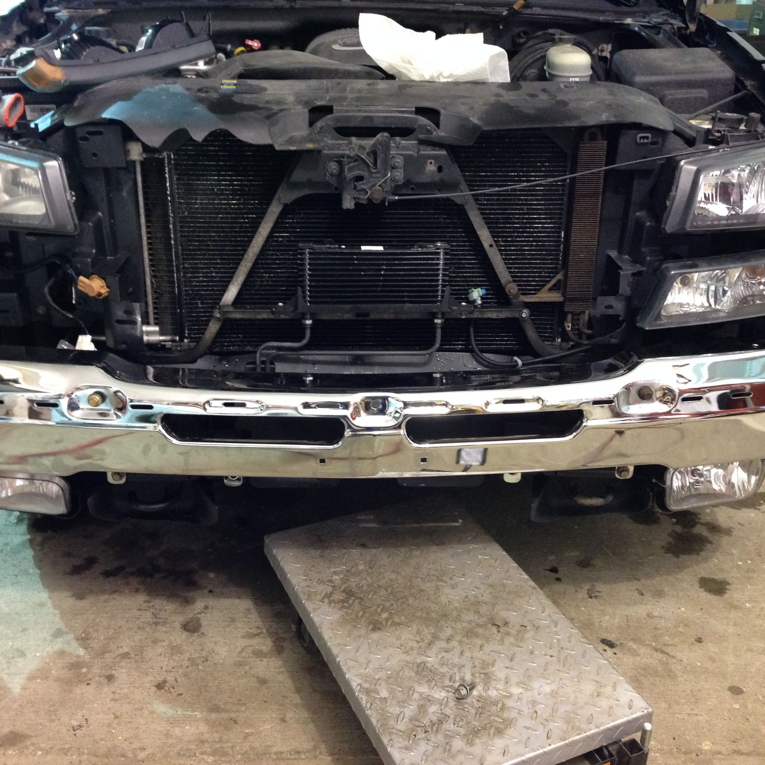 Should You Repair Your Own Wrecked Car?