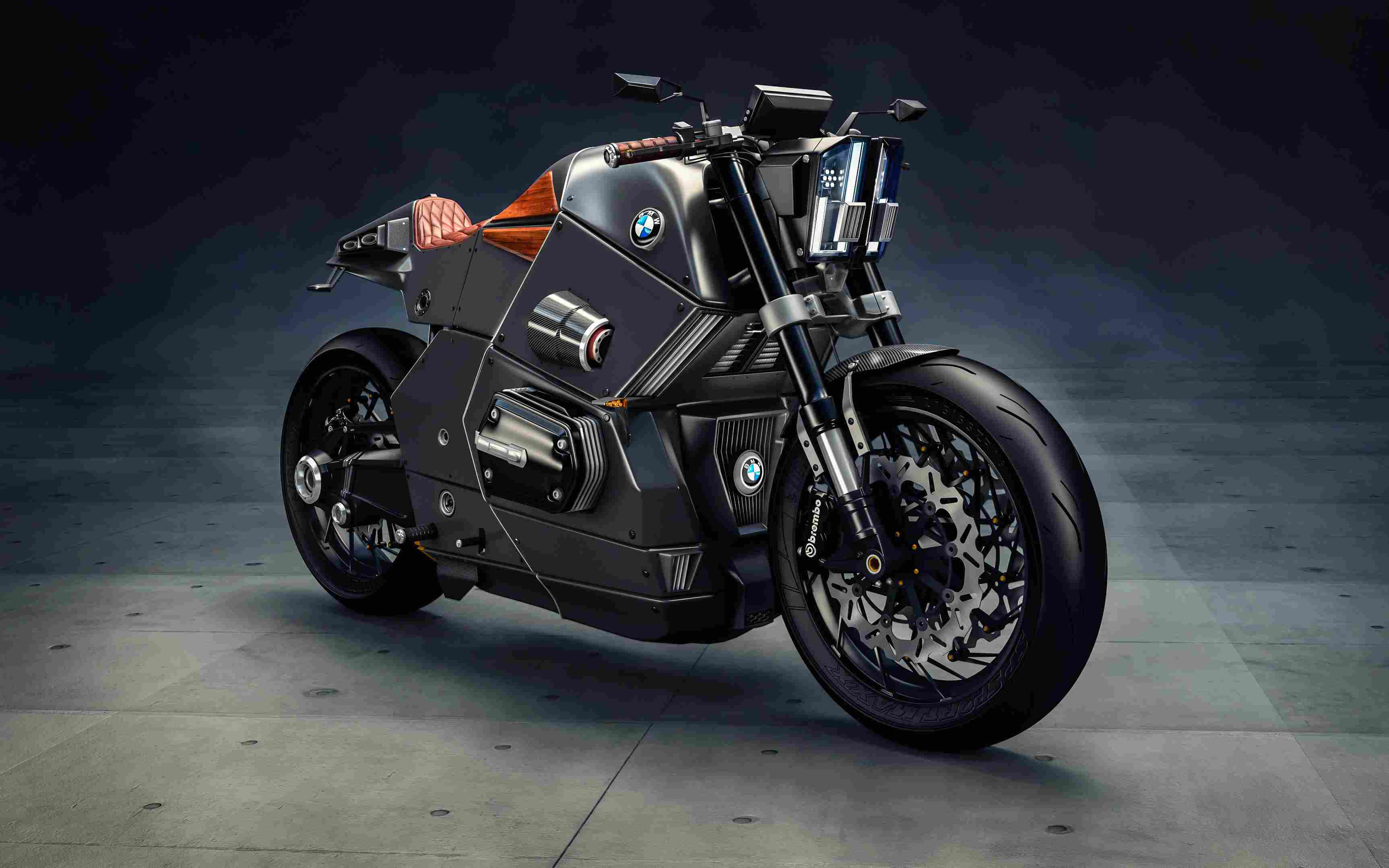10 Of The Wildest Motorcycles Ever Built