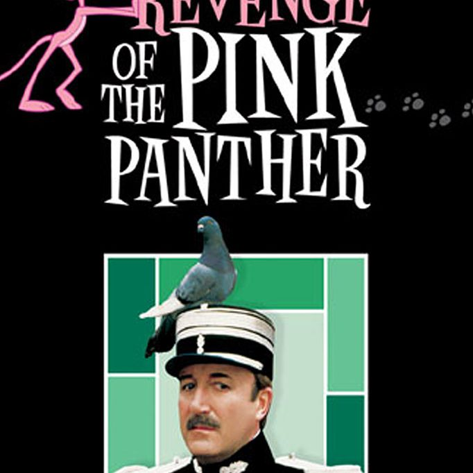 Revenge of the Pink Panther (1978)