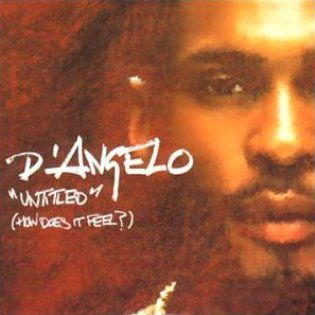 """D'Angelo - """"Untitled (How Does It Feel)"""""""