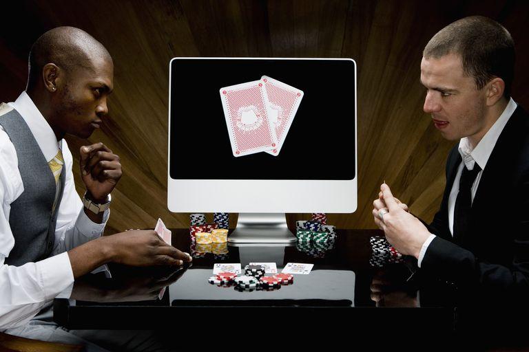 Computer Poker
