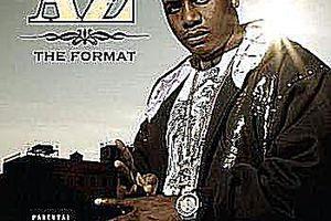 AZ - The Format cover