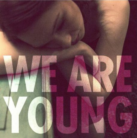 """fun - """"We Are Young"""" featuring Janelle Monae"""