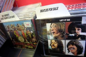The Best Beatle Cover Versions