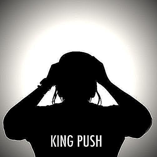 "Pusha T - ""Crutches, Crosses, Caskets"""
