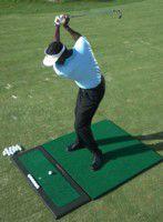 The Golf Mat - Vijay Singh