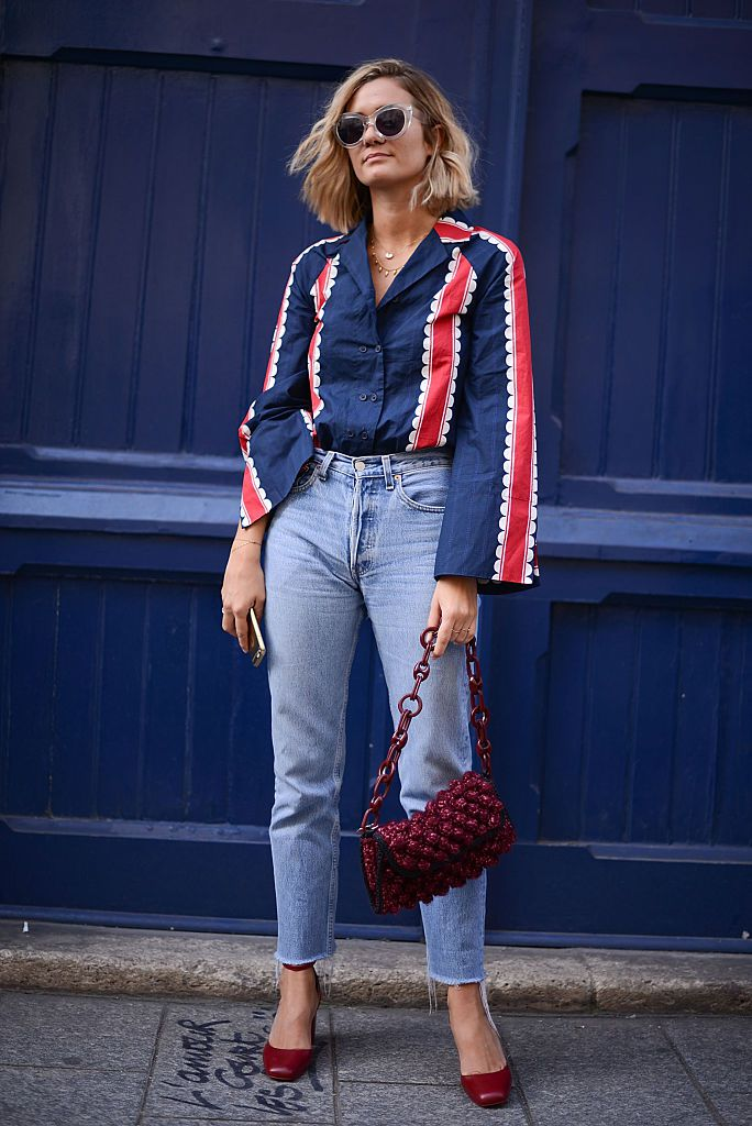e147f21a05b How to Wear Boyfriend Jeans  12 Awesome Outfit Ideas
