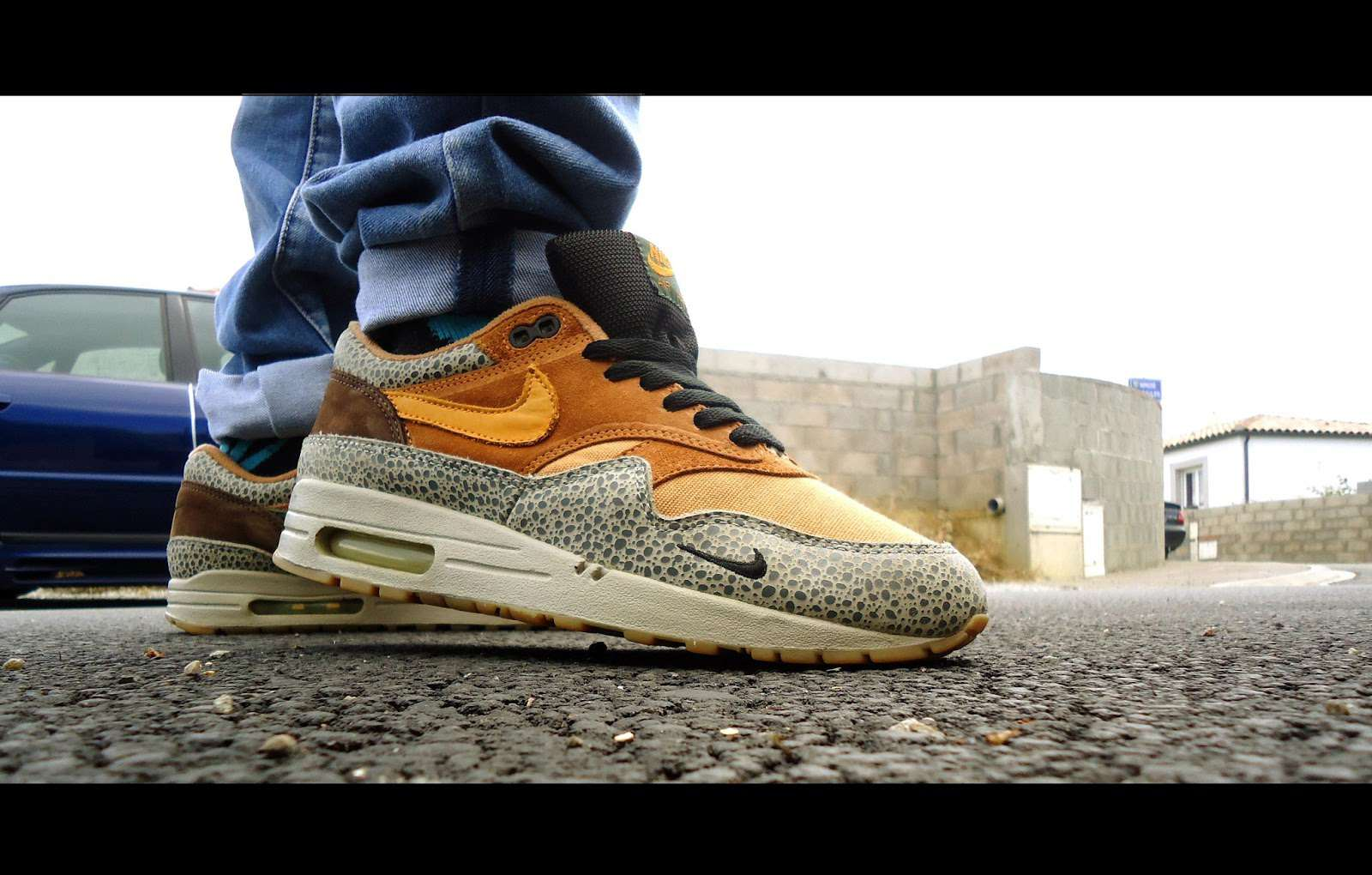 online store e87d5 d22ed 10 Best Colorways of the Nike Air Max 1