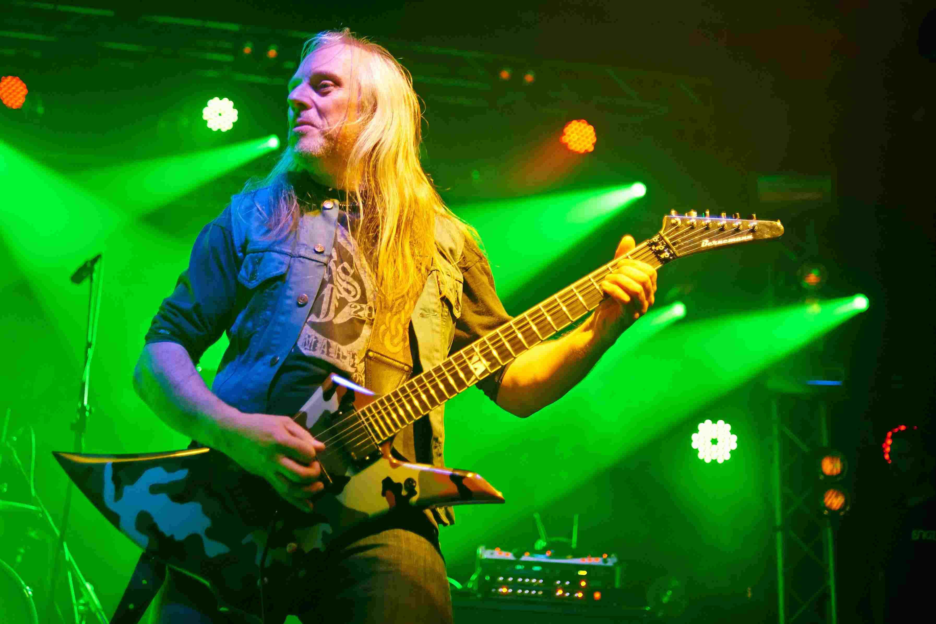 Bernd Kost of Sodom
