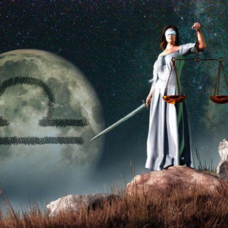 Moon in Libra—A Personality Profile