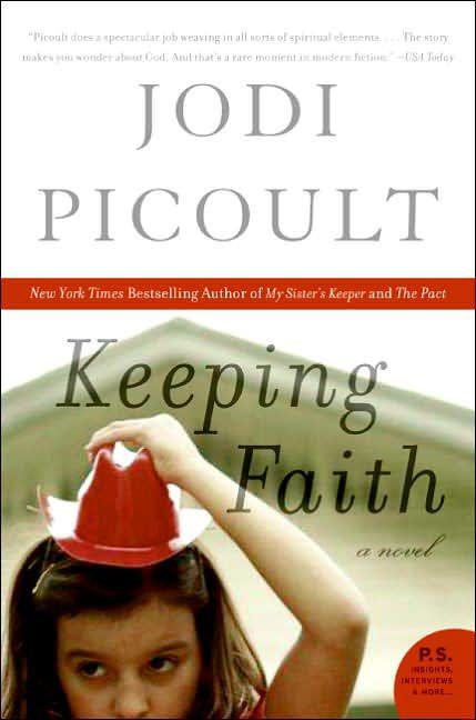'Keeping Faith'