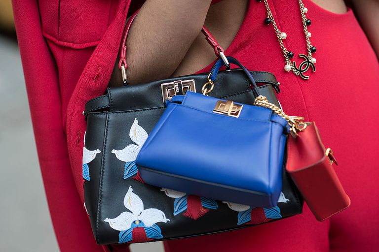 Before You Buy a Handbag, Read This