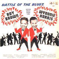 A typical Jump Blues album