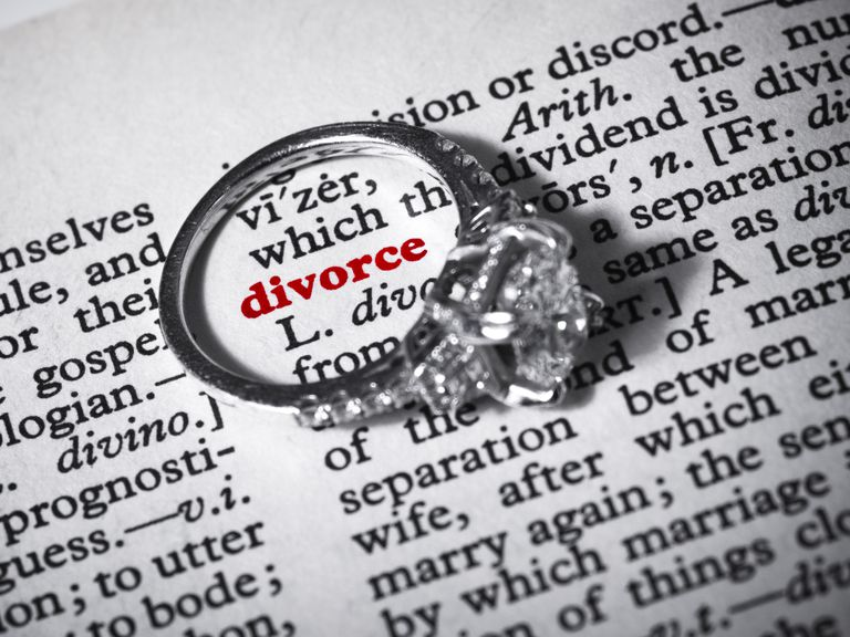 Divorce Rates, What They Are, How Have They Changed and Why