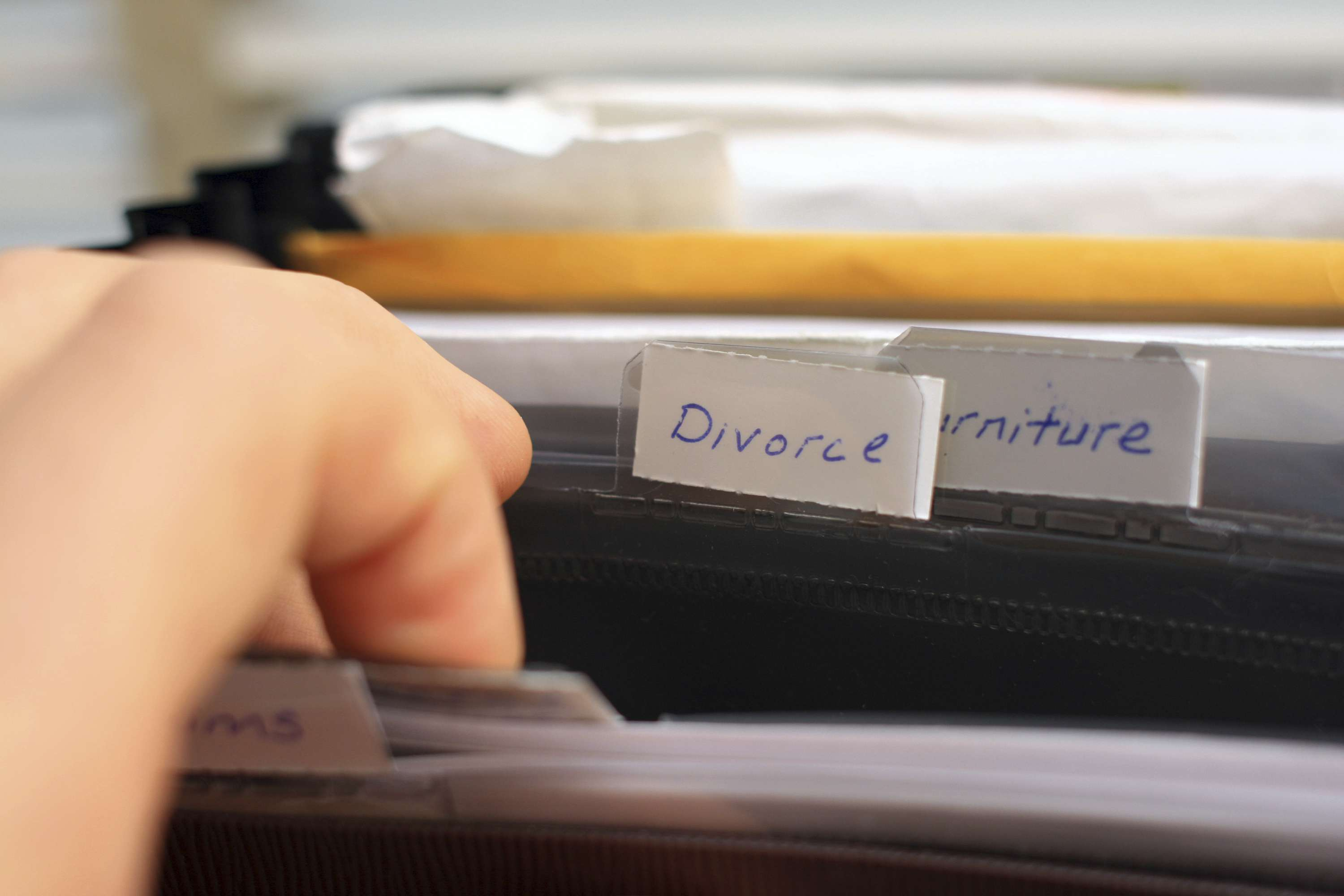 8 Steps Involved in the Divorce Discovery Process