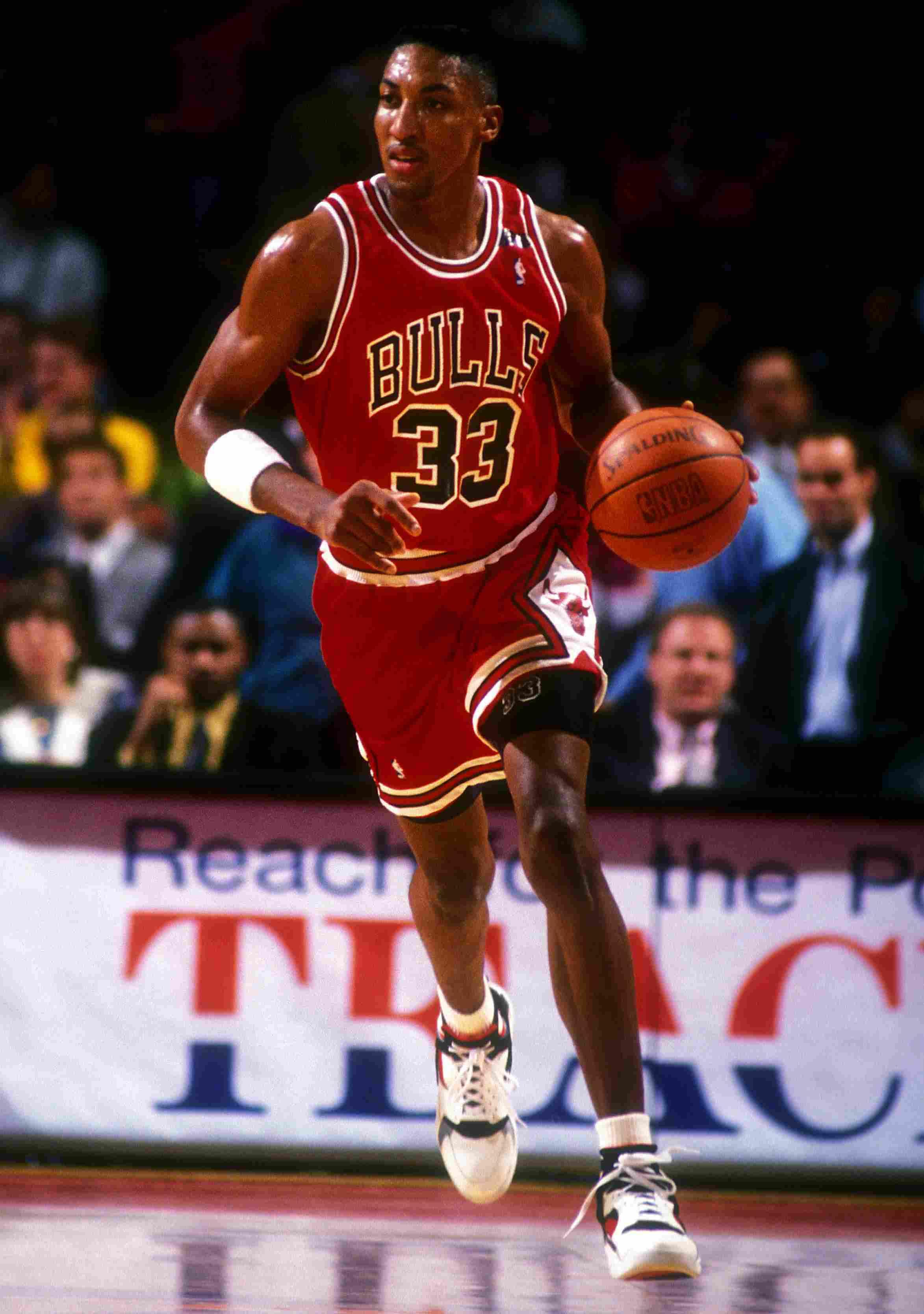 6714c1c36a35 Scottie Pippen s 10 Best On-Court Shoes