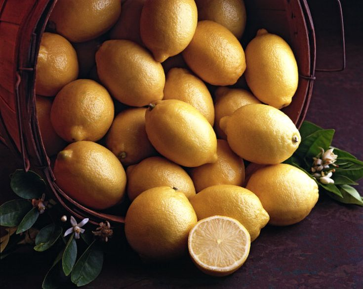 The Hoax About Lemon Peel Curing Cancer