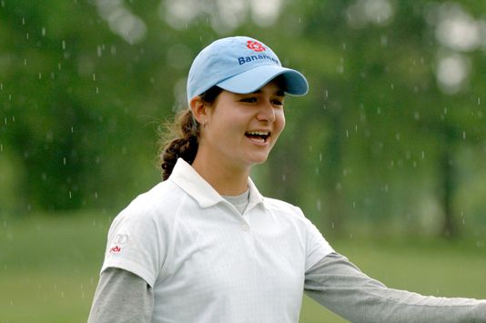 Golfer Lorena Ochoa Biography and Career Details