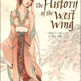 The Best Chinese Manhua, Comics, and Graphic Novels