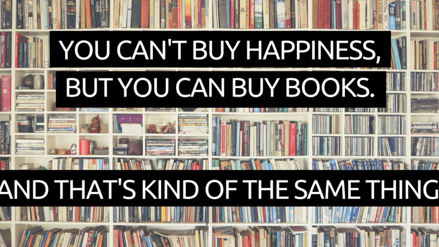 28 Funny Book Memes for People Who Love to Read