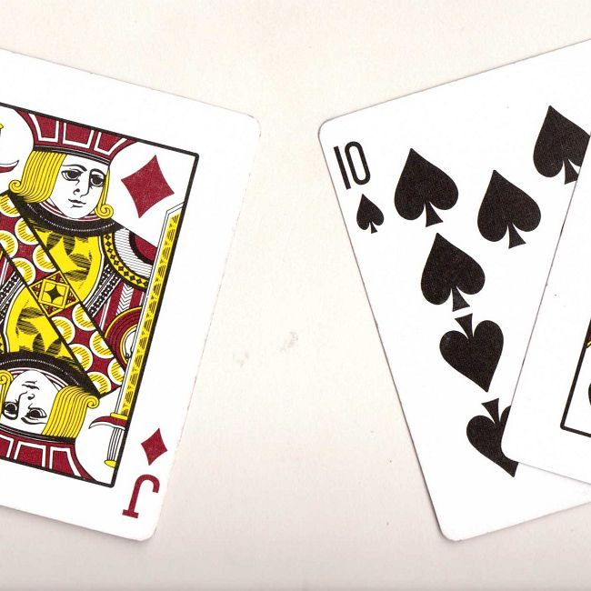 Pai gow poker rules strategy