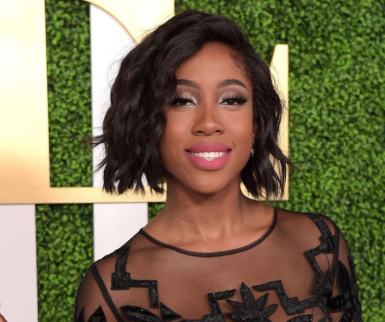 A Photo Gallery Of Short Black Hairstyles