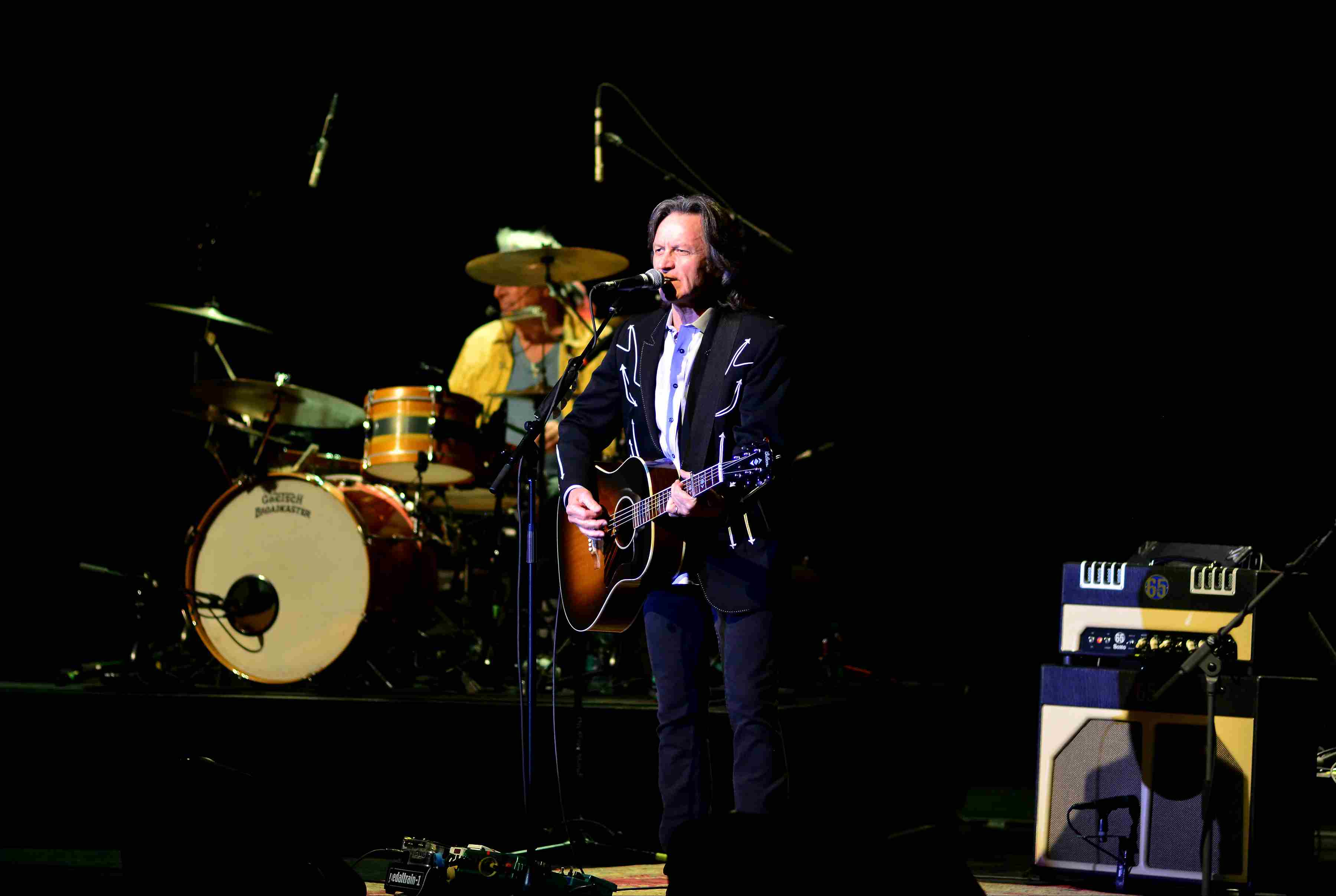 Nitty Gritty Dirt Band In Concert