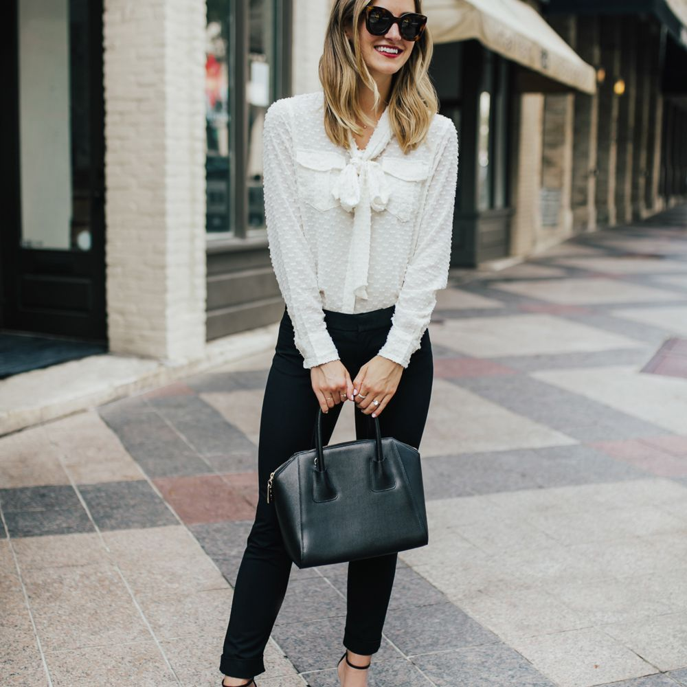 What To Wear An Interview Look Professional And Stylish