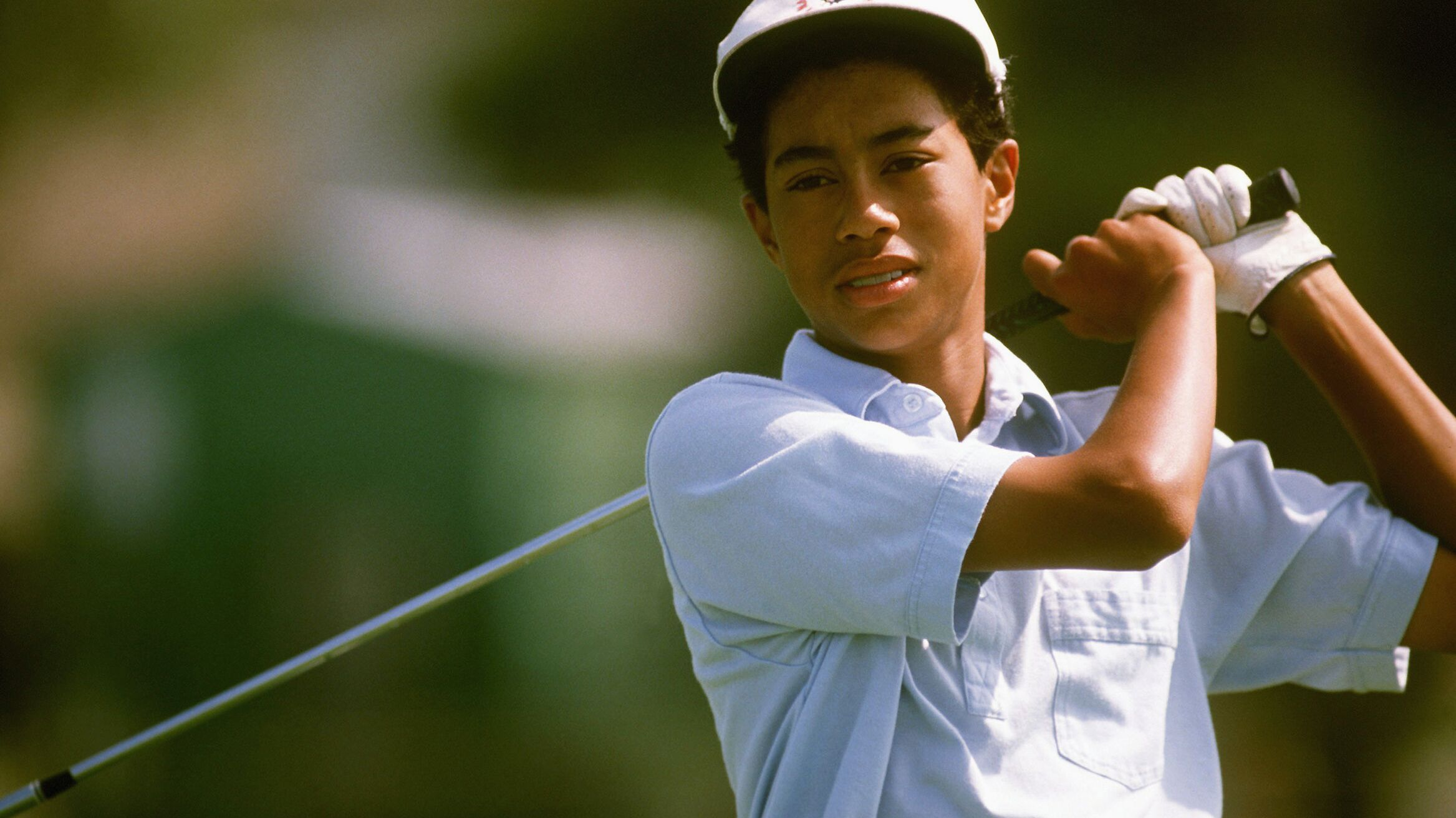 5db2b1bb How Old Was Tiger Woods When He Became Scratch Golfer?