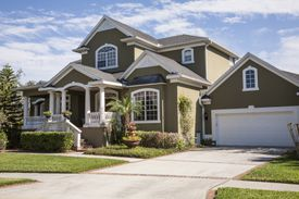 A luxury Florida home