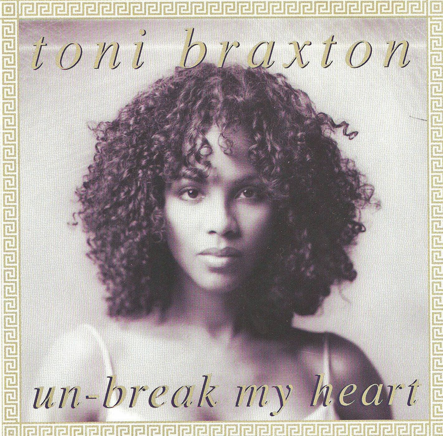 Toni Braxton's