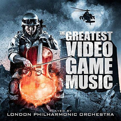 The Best Orchestral Video Game Soundtracks