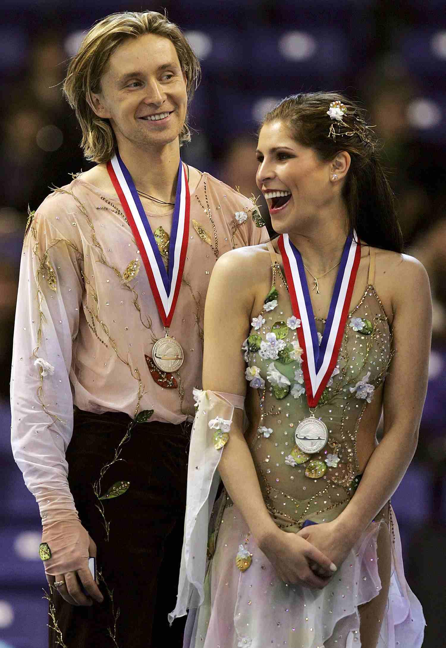 2007 State Farm U.S. Figure Skating Championships
