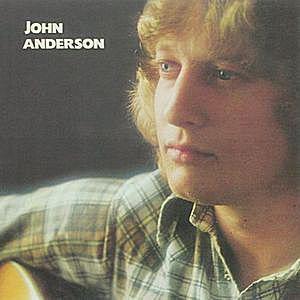 john anderson debut album cover