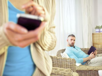 Is Your Wife Verbally Abusing You?
