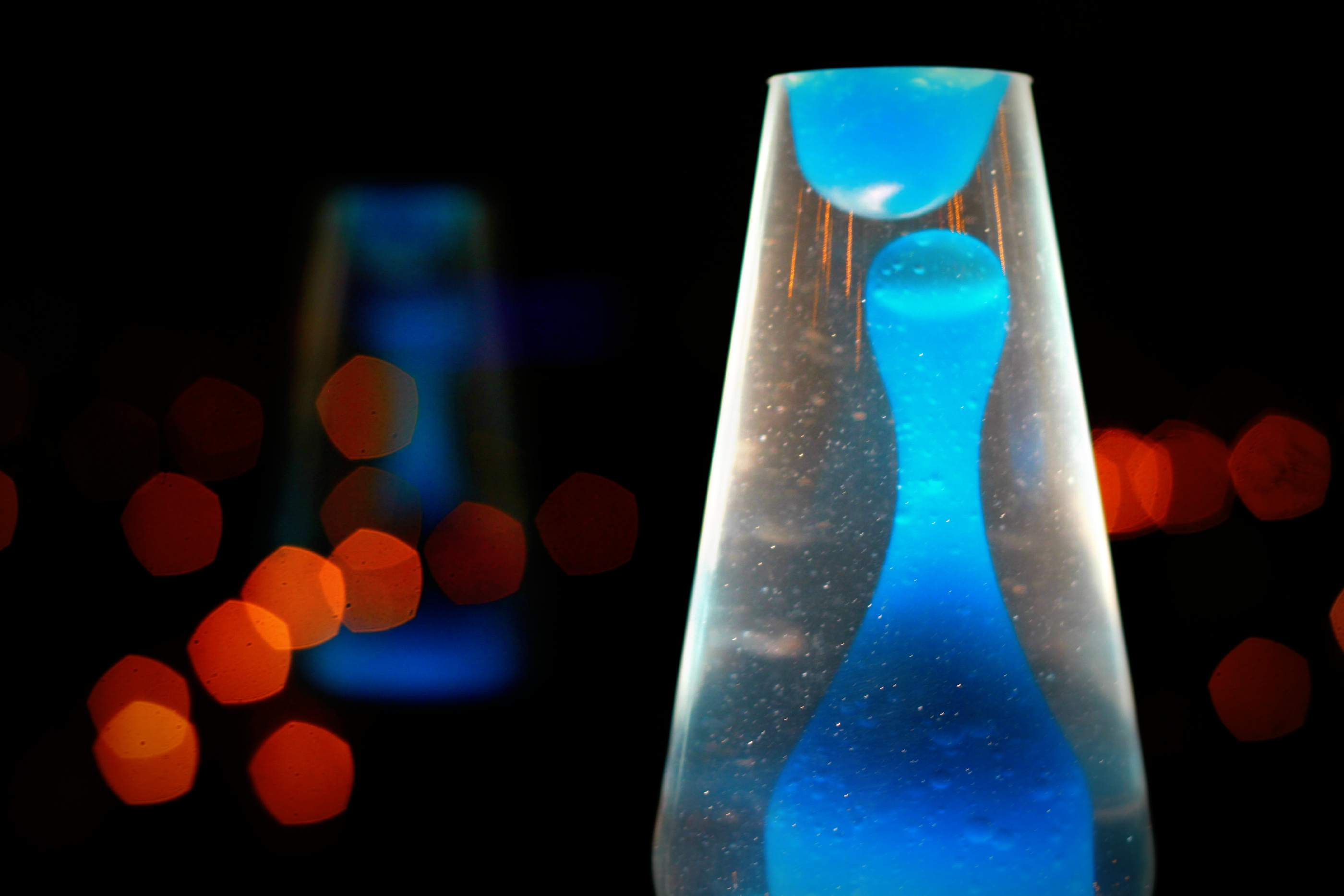 Image of Lava Lamps