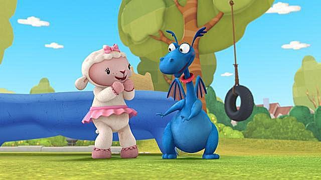Lambie & Stuffy